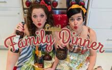 Concerts, February 23, 2018, 02/23/2018, Liquid Family Dinner