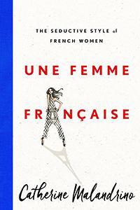 Author Readings, December 06, 2017, 12/06/2017, Catherine Malandrino discusses her book Une Femme Française