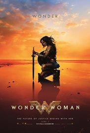 Films, January 23, 2018, 01/23/2018, Patty Jenkins' Wonder Woman (2017): Comic Book Heroine