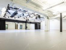 Dance Performances, December 03, 2017, 12/03/2017, ShowDown: Dance Works-in-Progress