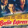 Films, November 09, 2017, 11/09/2017, Jacques Tourneur's Berlin Express (1948): Nazi Assassination Plot