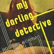 Book Discussions, November 29, 2017, 11/29/2017, My Darling Detective: Art World Noir