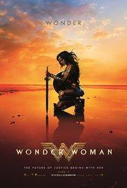 Films, January 05, 2018, 01/05/2018, Patty Jenkins' Wonder Woman (2017): Comic Book Heroine