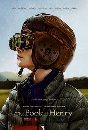 Films, January 12, 2018, 01/12/2018, Colin Trevorrow's The Book of Henry (2017): Genius Boy Rescues Girl