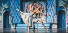 Dance Performances, December 02, 2017, 12/02/2017, New York Theatre Ballet presents Keith Michael's The Nutcracker